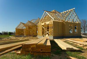 Nybyggnation, Hus, bygga hus, uterum, fritidshus