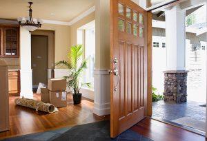 dörr innerdörrar