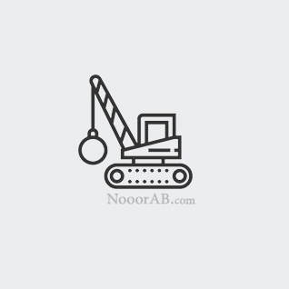 Rivning-logo